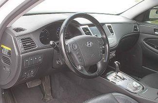 2014 Hyundai Genesis 5.0L R-Spec Hollywood, Florida 14