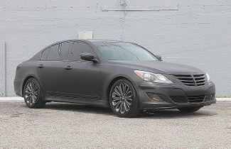 2014 Hyundai Genesis 5.0L R-Spec Hollywood, Florida