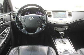 2014 Hyundai Genesis 5.0L R-Spec Hollywood, Florida 17
