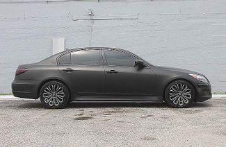 2014 Hyundai Genesis 5.0L R-Spec Hollywood, Florida 3
