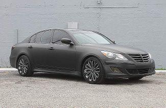 2014 Hyundai Genesis 5.0L R-Spec Hollywood, Florida 30