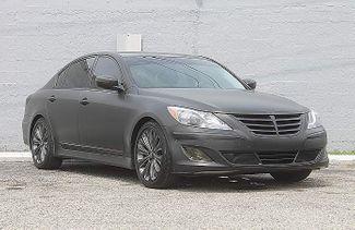 2014 Hyundai Genesis 5.0L R-Spec Hollywood, Florida 21