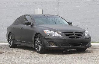 2014 Hyundai Genesis 5.0L R-Spec Hollywood, Florida 53