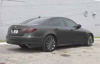 2014 Hyundai Genesis 5.0L R-Spec Hollywood, Florida 4
