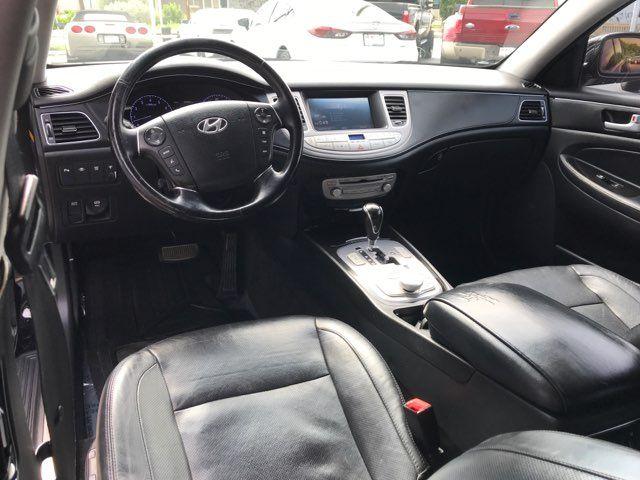 2014 Hyundai Genesis 5.0L R-Spec in San Antonio, TX 78212