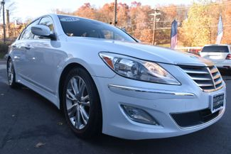 2014 Hyundai Genesis 3.8L Waterbury, Connecticut 10