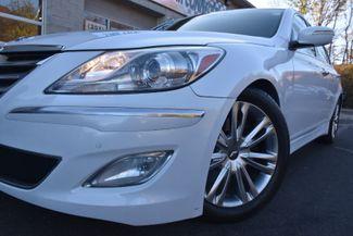 2014 Hyundai Genesis 3.8L Waterbury, Connecticut 12