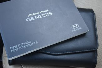 2014 Hyundai Genesis 3.8L Waterbury, Connecticut 42