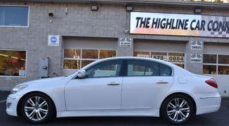 2014 Hyundai Genesis 3.8L Waterbury, Connecticut 5