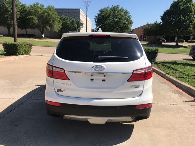 2014 Hyundai Santa Fe Limited in Carrollton, TX 75006