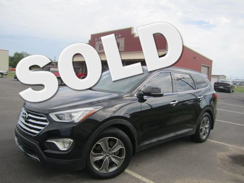 2014 Hyundai Santa Fe GLS in Fort Smith, AR