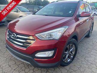 2014 Hyundai Santa Fe in Gainesville, GA