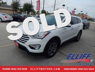 2014 Hyundai Santa Fe GLS in Harlingen TX, 78550