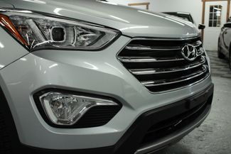 2014 Hyundai Santa Fe Limited Kensington, Maryland 14