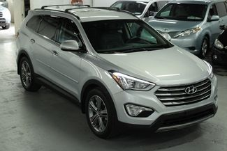 2014 Hyundai Santa Fe Limited Kensington, Maryland 19
