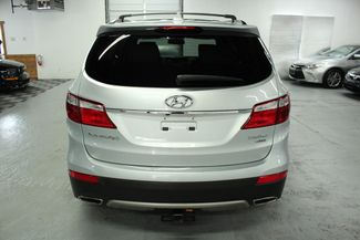 2014 Hyundai Santa Fe Limited Kensington, Maryland 3