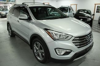 2014 Hyundai Santa Fe Limited Kensington, Maryland 6