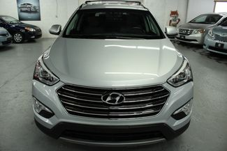 2014 Hyundai Santa Fe Limited Kensington, Maryland 7
