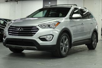 2014 Hyundai Santa Fe Limited Kensington, Maryland 8
