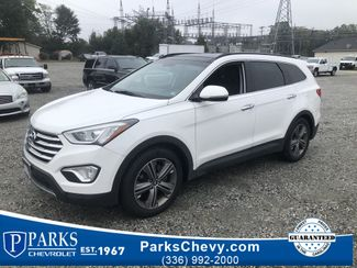 2014 Hyundai Santa Fe Limited in Kernersville, NC 27284