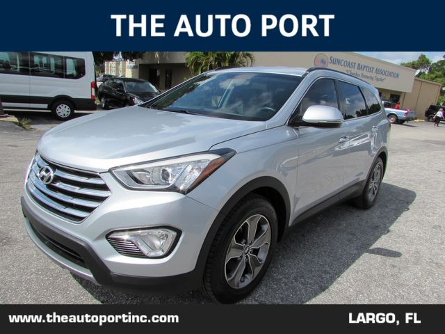 2014 Hyundai Santa Fe Limited in Largo, Florida 33773