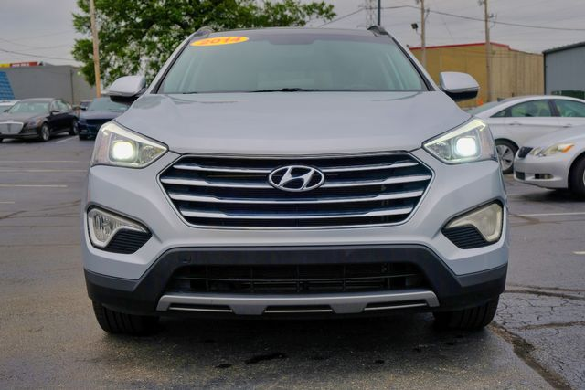 2014 Hyundai Santa Fe Limited in Memphis, Tennessee 38115