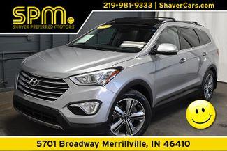 2014 Hyundai Santa Fe GLS in Merrillville, IN 46410