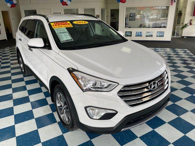 2014 Hyundai Santa Fe Limited in Rome, GA 30165