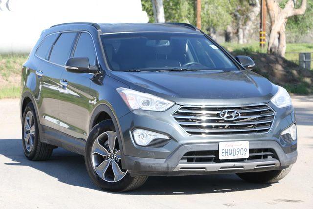 2014 Hyundai Santa Fe Limited Santa Clarita, CA 3