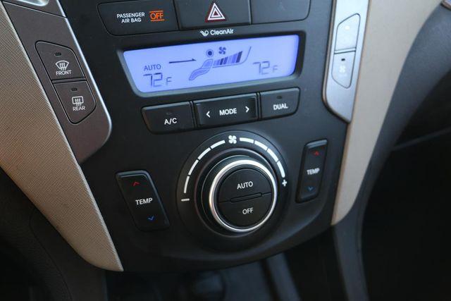 2014 Hyundai Santa Fe Limited Santa Clarita, CA 20