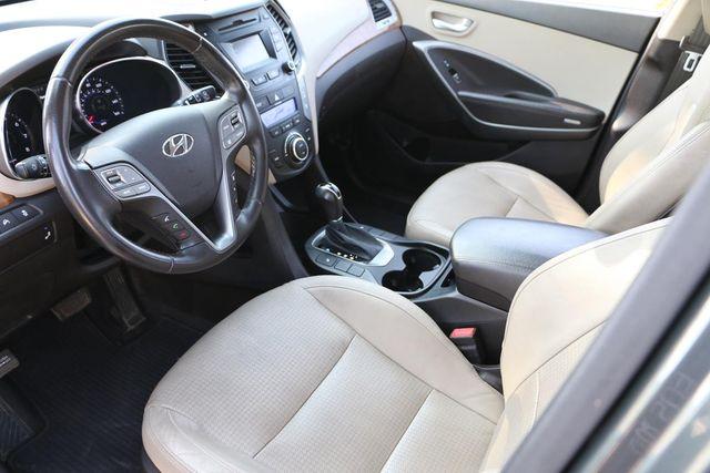 2014 Hyundai Santa Fe Limited Santa Clarita, CA 8