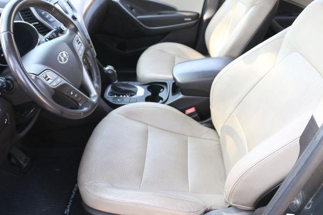 2014 Hyundai Santa Fe Limited Santa Clarita, CA 13