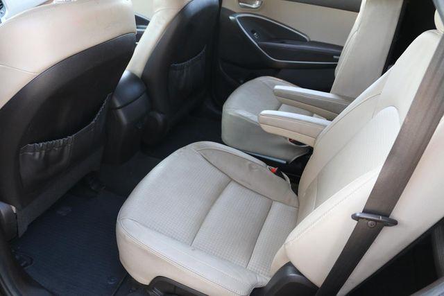 2014 Hyundai Santa Fe Limited Santa Clarita, CA 15
