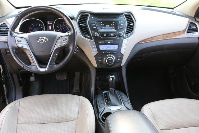 2014 Hyundai Santa Fe Limited Santa Clarita, CA 7