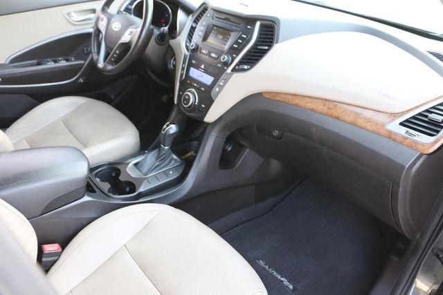 2014 Hyundai Santa Fe Limited Santa Clarita, CA 9