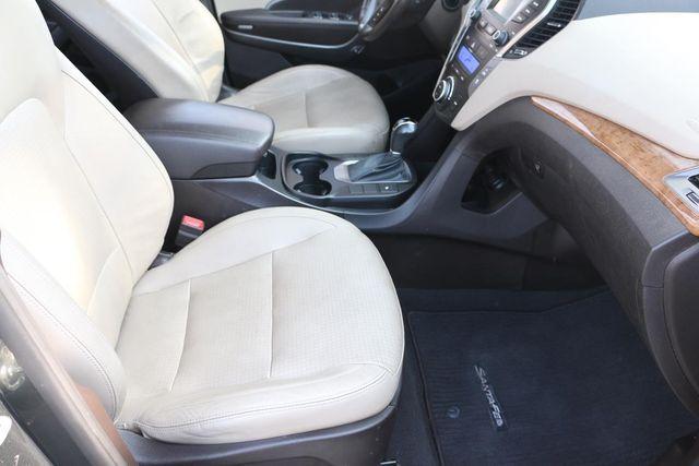 2014 Hyundai Santa Fe Limited Santa Clarita, CA 14