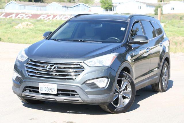 2014 Hyundai Santa Fe Limited Santa Clarita, CA 4