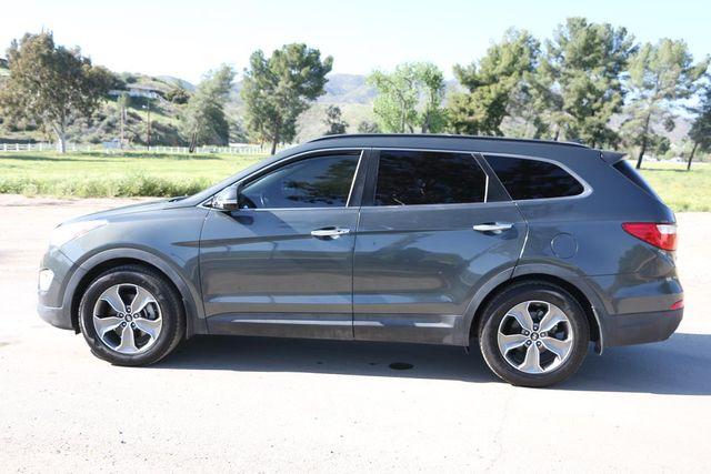 2014 Hyundai Santa Fe Limited Santa Clarita, CA 11