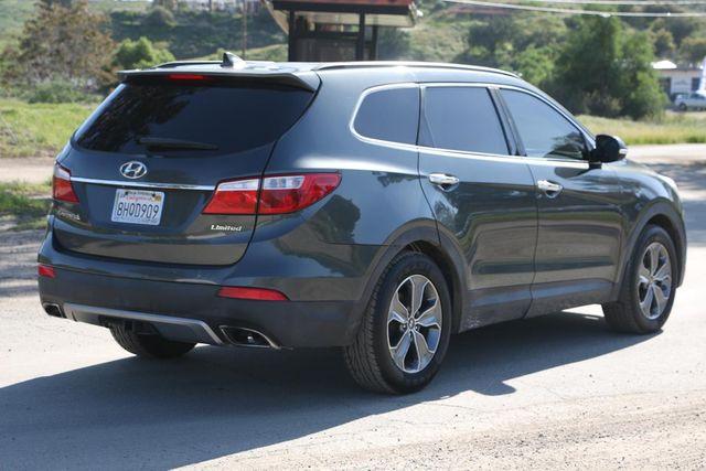 2014 Hyundai Santa Fe Limited Santa Clarita, CA 6