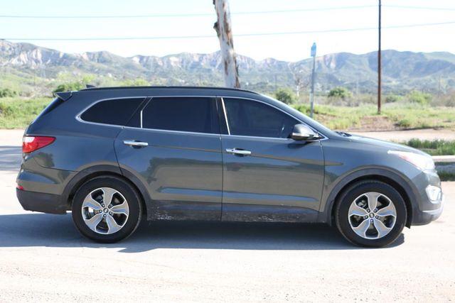 2014 Hyundai Santa Fe Limited Santa Clarita, CA 12