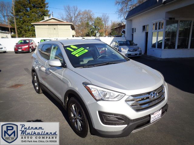 2014 Hyundai Santa Fe Sport in Chico, CA 95928