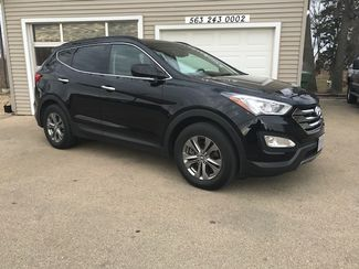 2014 Hyundai Santa Fe Sport in Clinton IA, 52732