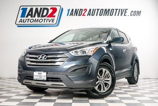 2014 Hyundai Santa Fe Sport in Dallas TX