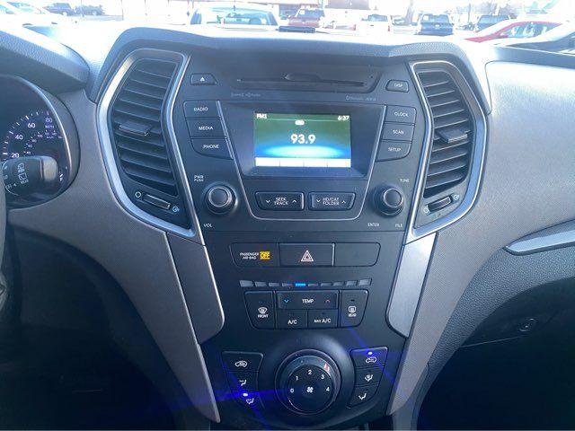 2014 Hyundai Santa Fe Sport in Dickinson, ND 58601