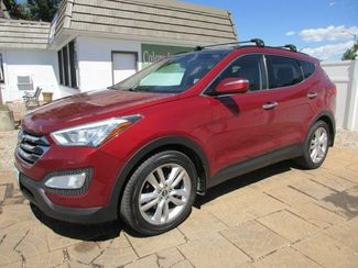 2014 Hyundai Santa Fe Sport 2.0 Turbo in Fort Collins, CO 80524