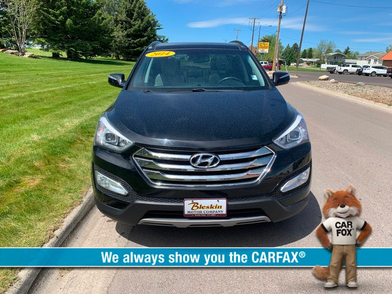 2014 Hyundai Santa Fe Sport   city MT  Bleskin Motor Company   in Great Falls, MT