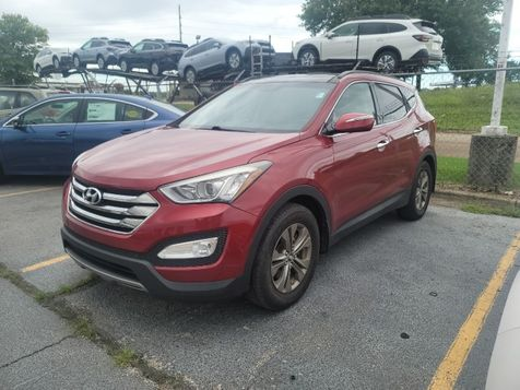 2014 Hyundai Santa Fe Sport    Huntsville, Alabama   Landers Mclarty DCJ & Subaru in Huntsville, Alabama