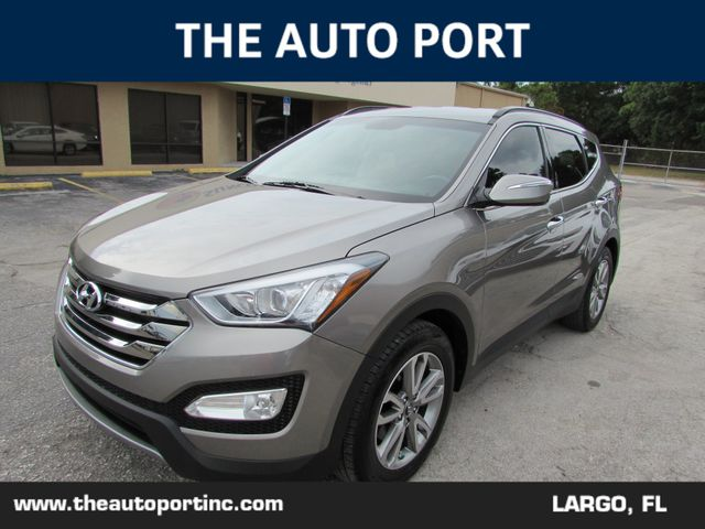 2014 Hyundai Santa Fe Sport in Largo, Florida 33773