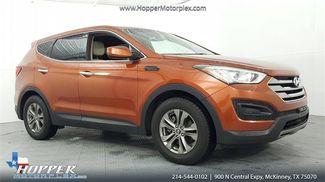 2014 Hyundai Santa Fe Sport 2.4L in McKinney, Texas 75070