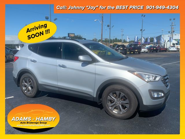 2014 Hyundai Santa Fe Sport with SUPER LOW MILES in Memphis, TN 38115